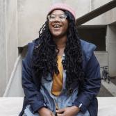 Kai Davis (LTA '17) Featured in Temple News