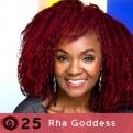 Leeway @ 25: Interview with Rha Goddess