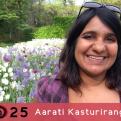Leeway @ 25: Interview with Aarati Kasturirangan