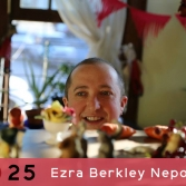 Leeway @ 25: Interview with Ezra Berkley Nepon