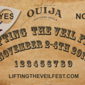 Leeway Co-sponsors Lifting the Veil Festival