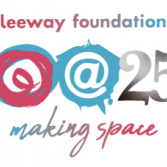 Leeway Foundation Celebrates 25 Years with MAKING SPACE