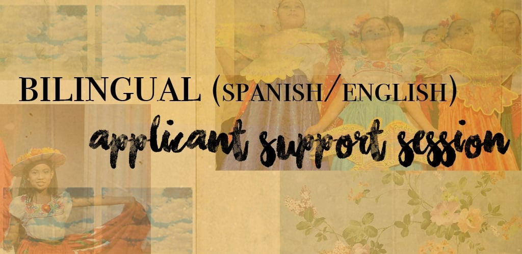 Bilingual Applicant Support Session in South Philadelphia