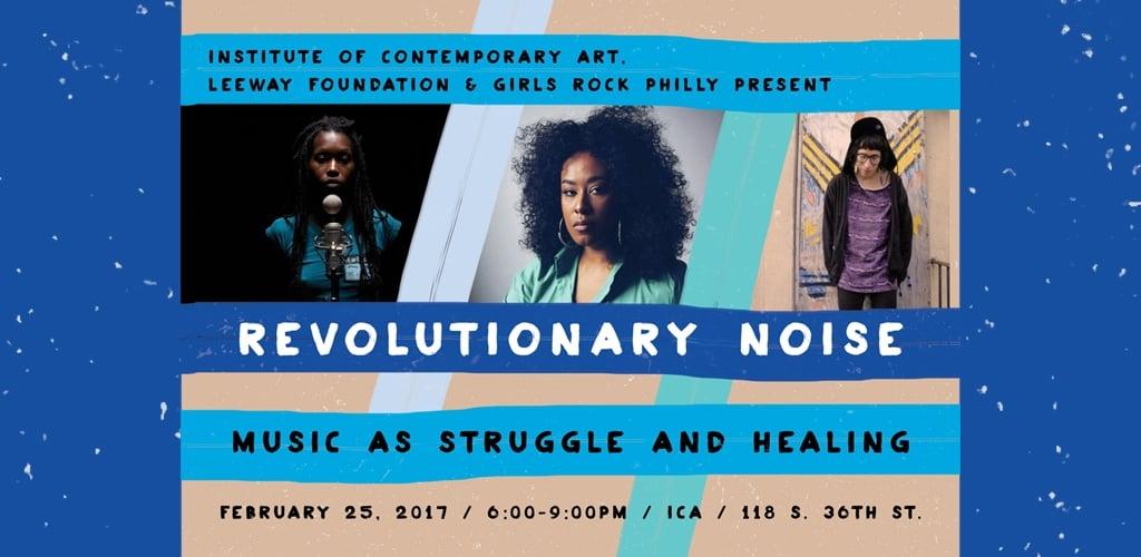 Revolutionary Noise