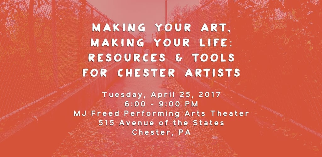 Info Session in Chester