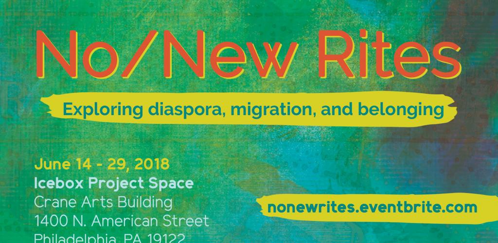 No/New Rites